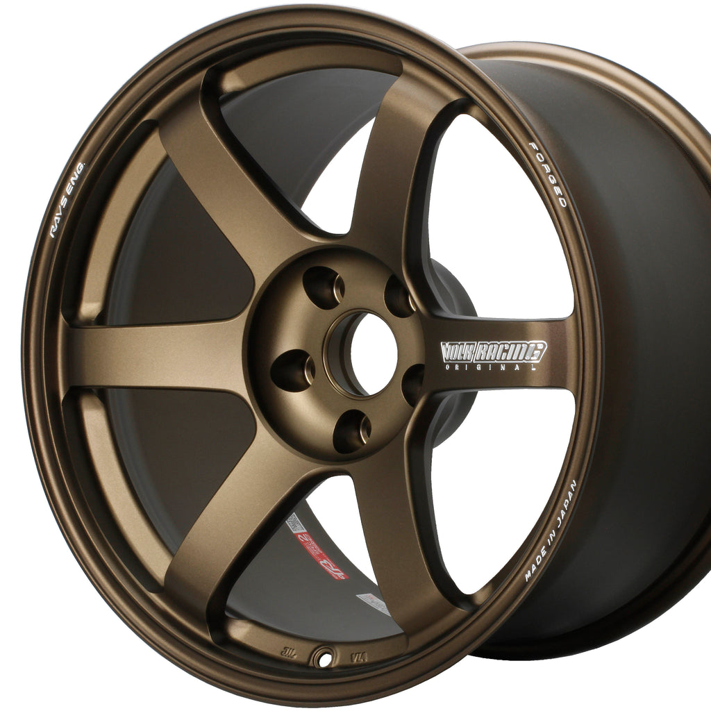 RAYS VOLK Racing TE37 SAGA Wheels