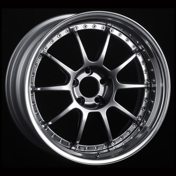 SSR Professor SP3 Wheels