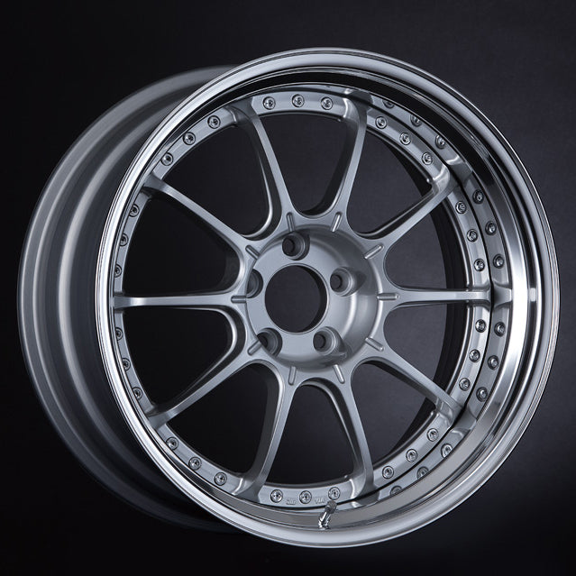 SSR Professor SP5 Wheels