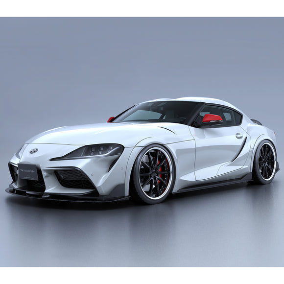 Artisan Spirits Toyota Supra Sports Line BLACK LABEL Step-1 Aero Kit
