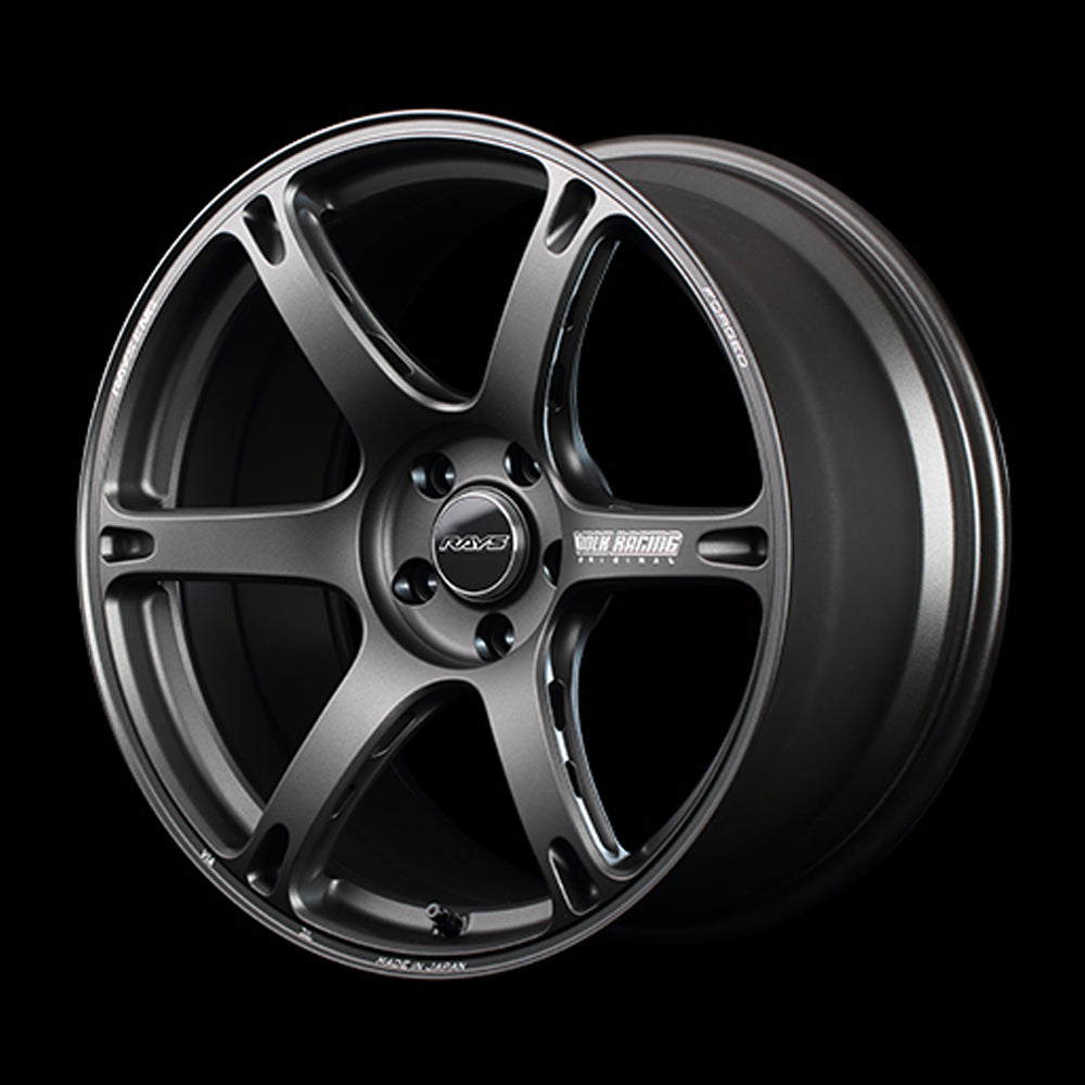 RAYS VOLK Racing TE037 6061 Wheels