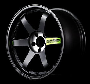RAYS VOLK Racing TE37SL Black Edition II