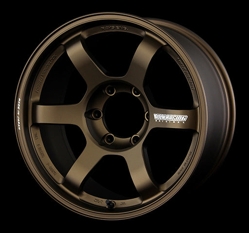 RAYS VOLK Racing TE37 Progressive (Large PCD) Wheels
