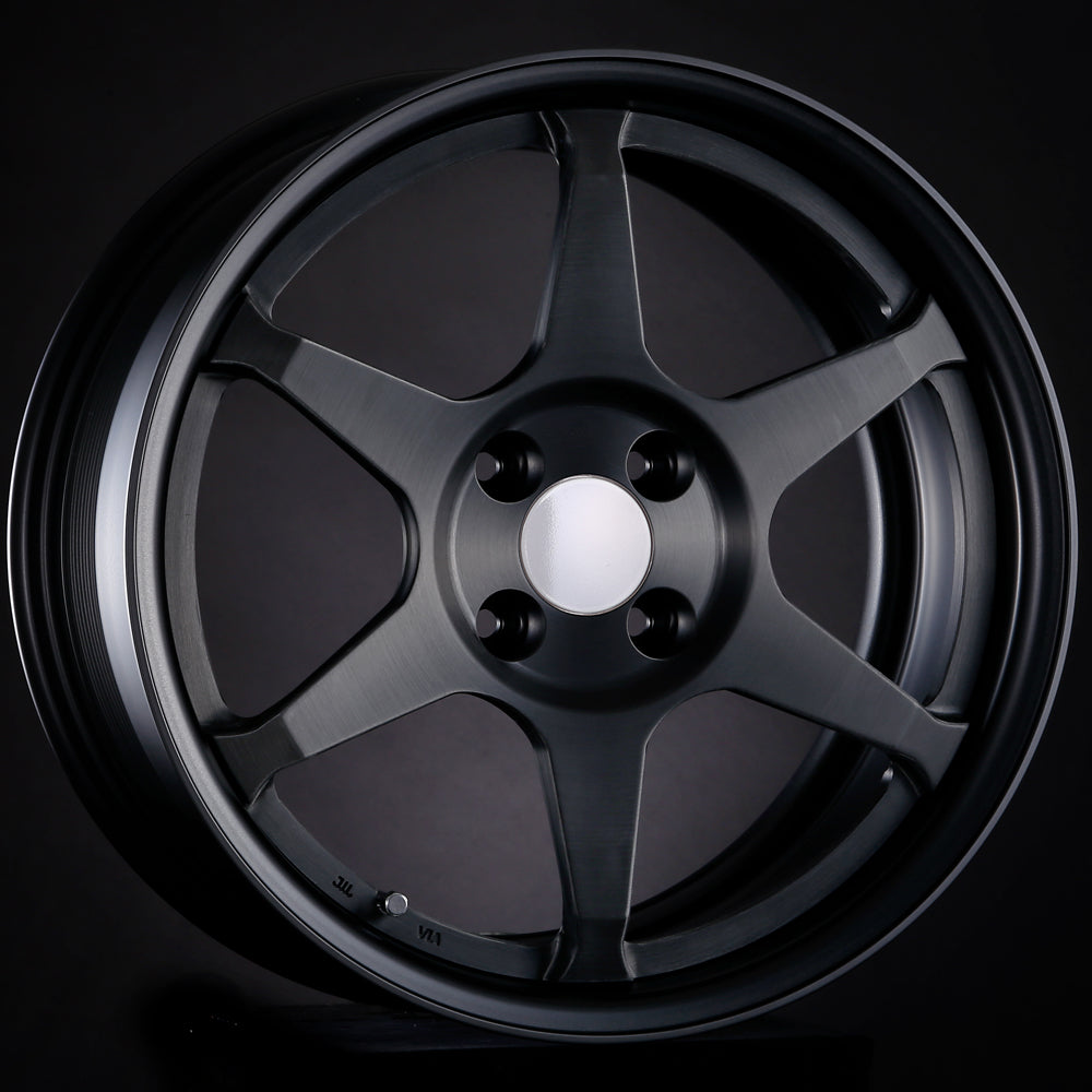 "TKS TK6F 16"" Wheels"