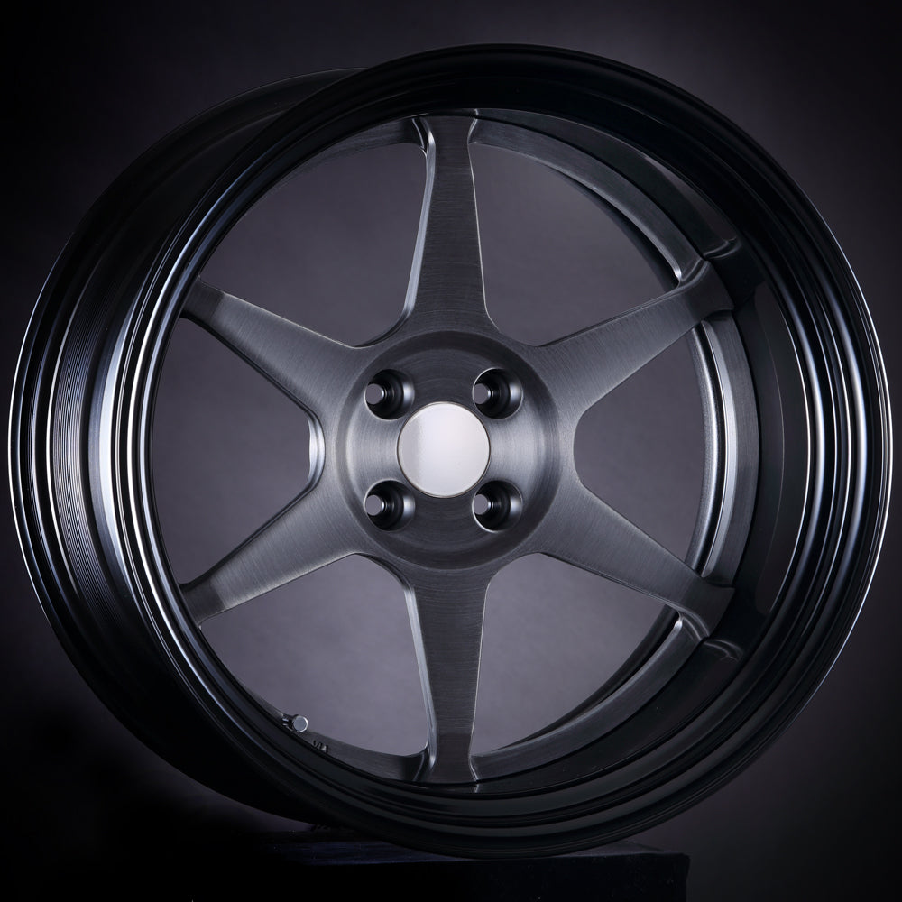 "TKS TK6F 18"" Wheels"