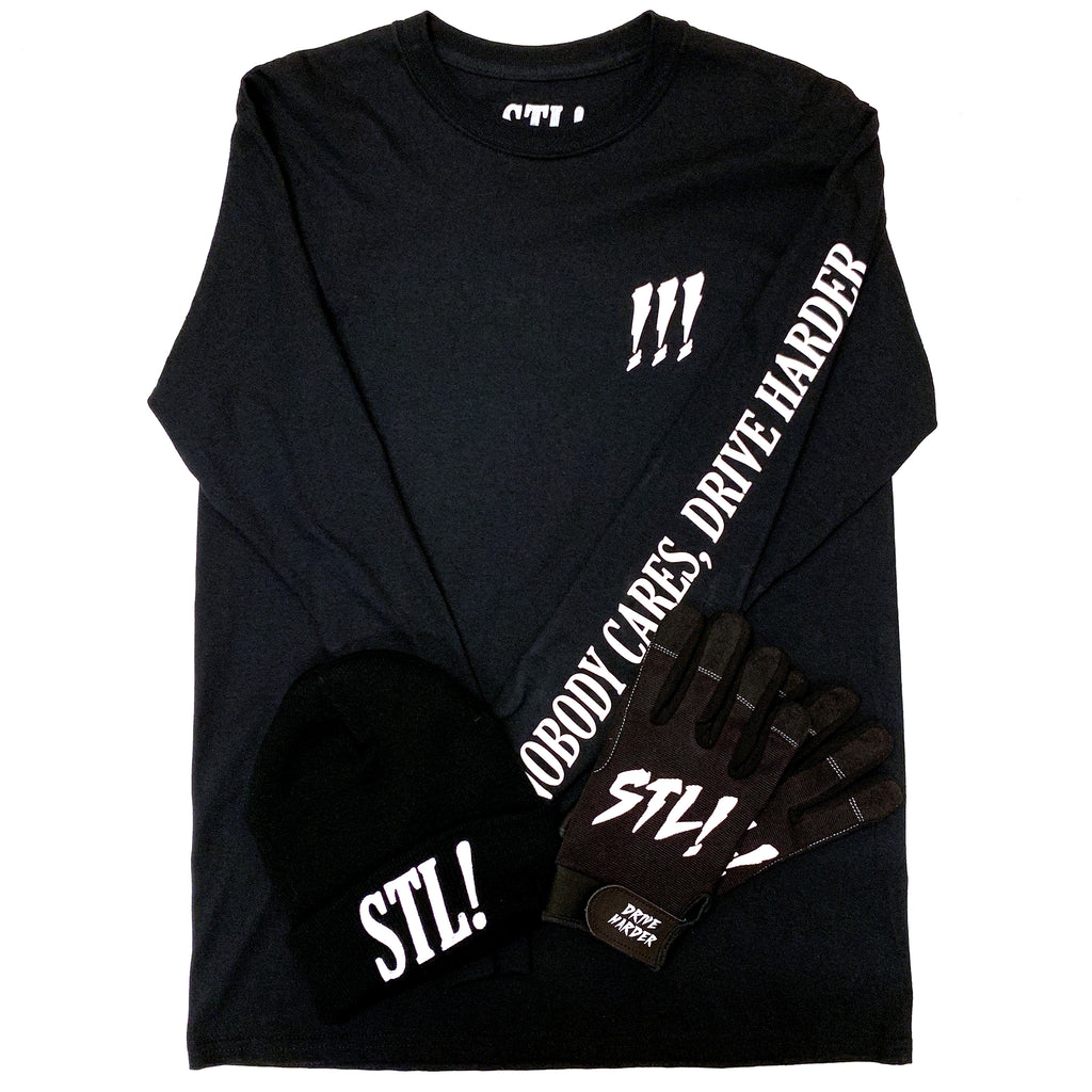 STL! Winter Bundle