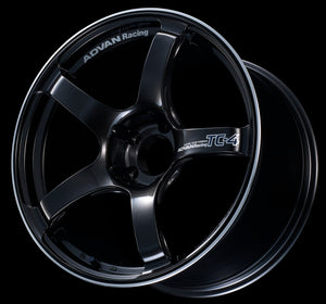 ADVAN Racing TC-4 Wheels