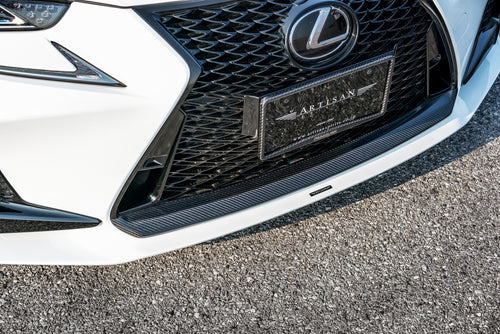 ARTISAN SPIRITS LEXUS IS F SPORT
