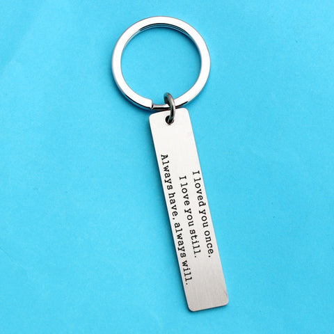Love Keychain - Looker Gifts