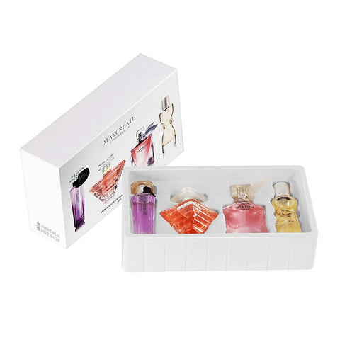 Atomizer 4 Perfume Gift Set - Looker Gifts