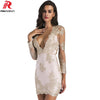 Image of Corseted Adelaine Dress - Looker Gifts