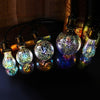 Image of 3D Galaxy Bulbs - Looker Gifts