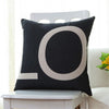 Image of Love Pillow Cases - Looker Gifts