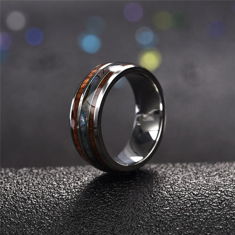 Air & Land Ring - Looker Gifts