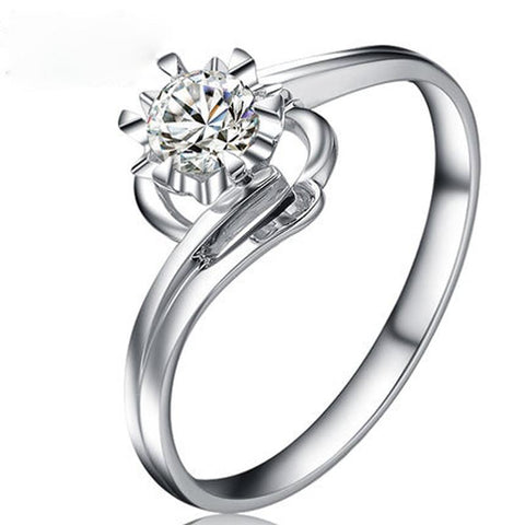 Amelia Engagement Ring - Looker Gifts