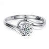 Image of Amelia Engagement Ring - Looker Gifts
