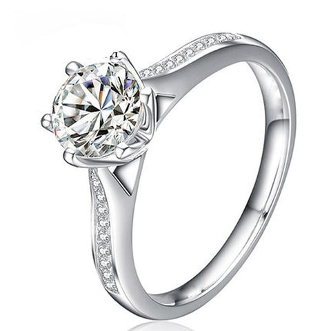 Bella Engagement Ring - Looker Gifts