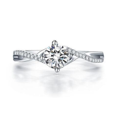 Elsa Engagement Ring - Looker Gifts