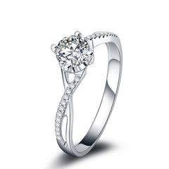 Elsa Engagement Ring
