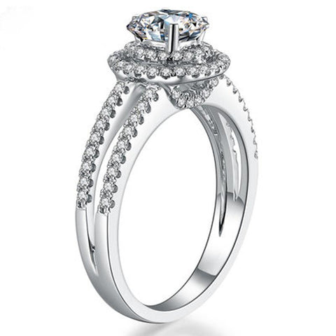 Emma Engagement Ring - Looker Gifts