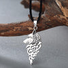 Image of Viking Wolf Necklace - Looker Gifts