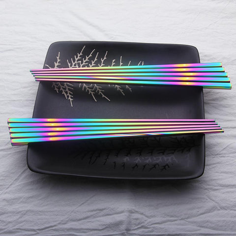 iSticks™ Rainbow Chopsticks - Looker Gifts