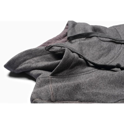 Soft High Collar Sweatshirt - Looker Gifts