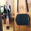 Image of Fringe Crossbody Bag - Looker Gifts