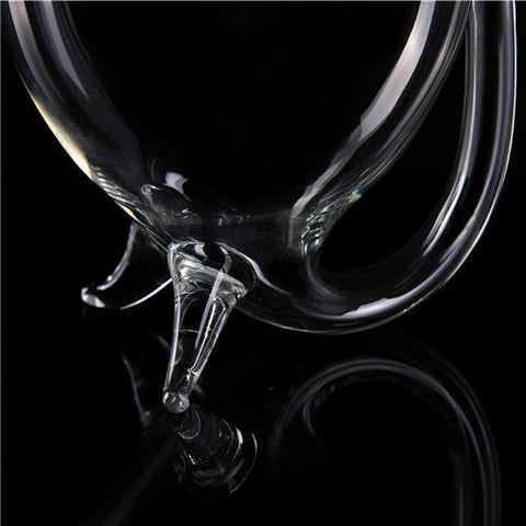 The Sipper Wine Glass - Looker Gifts