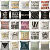 Image of Love Pillow Case - 30 designs - Looker Gifts