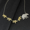 Image of Mama Bear Necklace - Looker Gifts