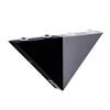 Image of Modern Triangle Led Wall Lamp - Looker Gifts