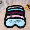 Image of Therapeutic 100% Silk Sleep Mask - Looker Gifts