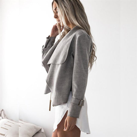 Waterfall Cardigan - Looker Gifts