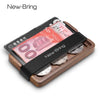 Image of NewBring Handmade Wooden Wallet - Looker Gifts