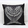Image of Cupid Wings Pillowcase Set - Looker Gifts