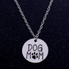 Image of Dog Mom Necklace - Looker Gifts