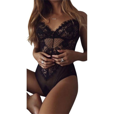 Nightwear Bodysuit - Looker Gifts