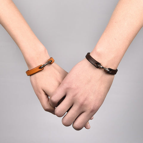 Infinity Cuff - Looker Gifts