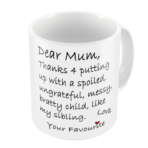 Mugs for Moms - Looker Gifts