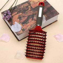 Magic Detangle™ Boar Bristle Hair Brush