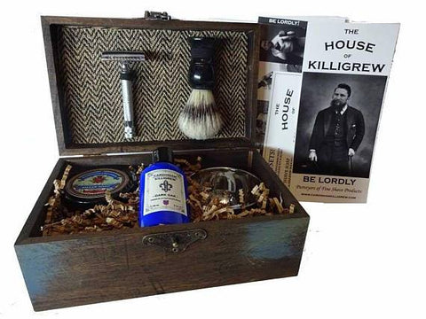 Personalized Shaving Kit - Looker Gifts