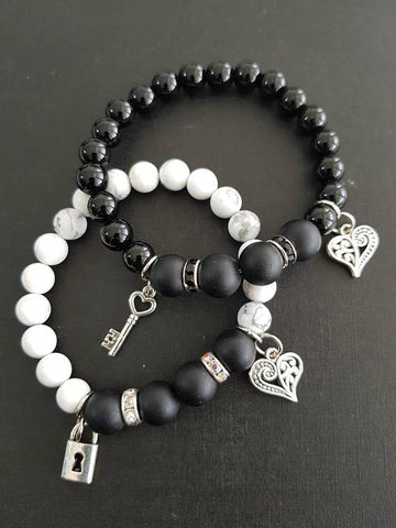 Couple's Bracelets - Looker Gifts