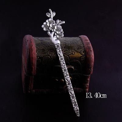 Elegant Silver Hair Pins - Looker Gifts