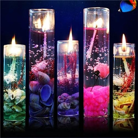 Ocean Jelly Candles - Looker Gifts