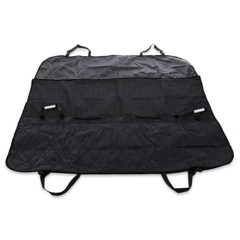 Luxury WaterProof Pet Seat Cover for Cars - Looker Gifts