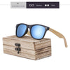 Image of Bamboo Wood Sunglasses - Looker Gifts