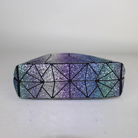 Luminous Glitter Clutch - Looker Gifts