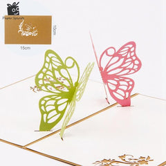 Valentines Day 3D Pop Up Greeting Cards