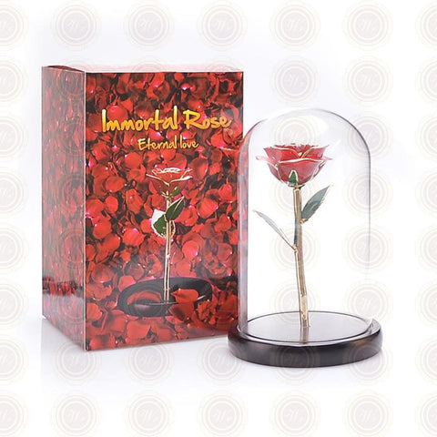 Immortal Rose - Looker Gifts